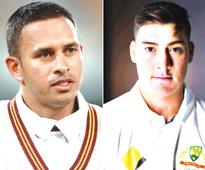 Usman Khawaja backs young Aussie Matt Renshaw