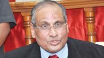Karnataka governor objects to Justice Nayak as Lokayukta
