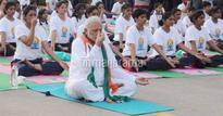 'Can't make yoga part of school syllabus': SC rejects plea
