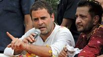 Rahul Gandhi denied permission to visit violence-hit Saharanpur