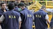 NIA arrests 4 men for supplying guns to ISIS module