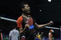 Iskandar looking to stay positive at Indonesian Open