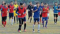 Minerva Punjab FC banking on youth to succeed on their I-League debut