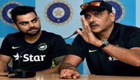 Virat Kohlis batting peak is yet to come, says Ravi Shastri