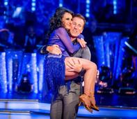 'Strictly Come Dancing': Anton Du Beke Eyes First Trophy With Partner Lesley Joseph