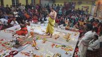 Mahashivratri celebrated with fanfare & enthusiasm in Bay Area