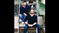 Rohit Shetty on his forever friends, Bollywood and otherwise