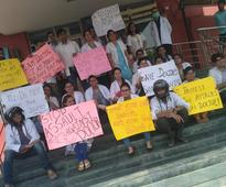 Over 40,000 Delhi doctors on mass casual leave to protest rising assaults