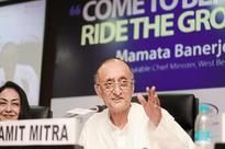 All eyes on Amit Mitra as Kolkata readies for crucial GST meet