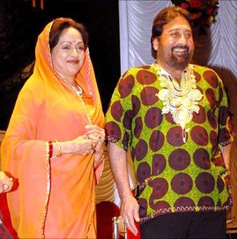 When Hema Malini followed Vinod Khanna into politics