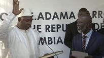 UN Security Council Recognizes Barrow as Gambia's Legitimate President Africa
