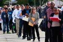 Strong US employment report brightens economic outlook