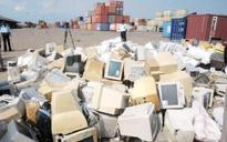 Pvt party to work on e-waste disposal