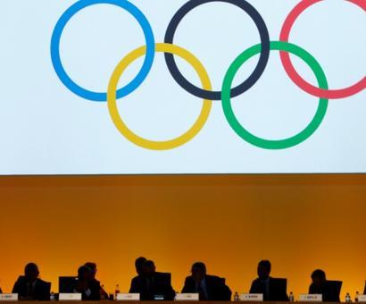 IOC approves awarding both 2024, 2028 Games in September
