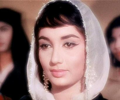Going back in time with Sadhana