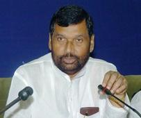 India, Pak and Bangladesh can become a 'federation': Paswan