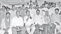 Miffed with Jagan, Khammam MP and MLA to Join TRS