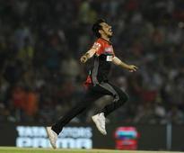 Sunil Gavaskar picks Yuzvendra Chahal as best young talent of IPL 2016