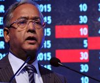 Sebi chief U K Sinha seeks to allay apprehensions over new P-notes norms