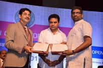 Telangana a step beyond RTI via Open Data Policy