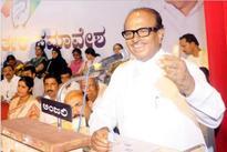 Modi trying to destabilise West Bengal government: B Janardhana Poojary
