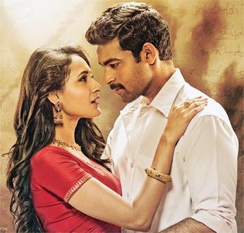 'National Award is a fitting tribute to Kanche'