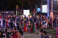 The Great Indian Dandiya Fest 2016 Dubai is back