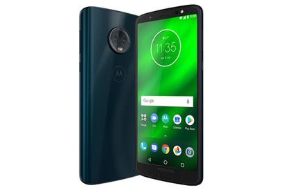 First look: Moto G6, Moto G6 Plus and Moto G6 Play are here