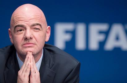 Football's reputation at stake! Swiss police raid UEFA headquarters