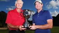 Charles new Kiwi golf patron