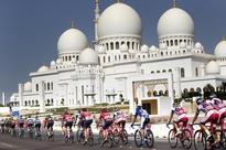 2016 Abu Dhabi Tour cycling race  Riders and teams list