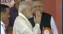 Narendra Modi's speech in Kozhikode: Here's how Twitterati reacted