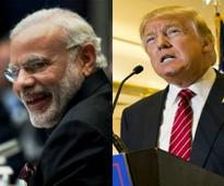 Narendra Modi in Washington, DC: Donald Trump rolls out red carpet, thanks India for buying US weapons