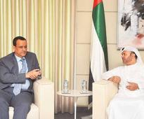UAE has given Dh4.3b in foreign aid to Yemen