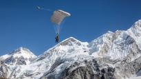 NOT ORDINARY: What you need to know about Special forces' parachutes