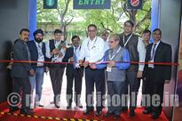 Traffic Infra Tech Expo in Mumbai largely attended
