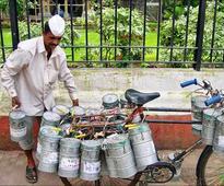 No 'dabbawala' service in rain-hit Mumbai today