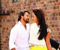 A love story set in North Karnataka