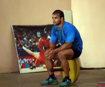 Rio-bound wrestler Narsingh Yadav fails dope test