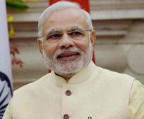 Congress looted country, no charge of corruption against NDA govt: Modi