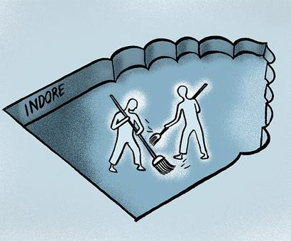 The lesson India must learn from Indore