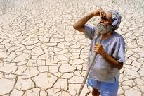 Govt says 33 crore people suffering from drought