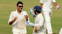 Ranji trophy: Bengal batting line-up facing Jaspreet Bumrah, Axar Patel led Gujarat bowling