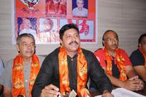 Shiv Sena to organise Chhari Yatra today