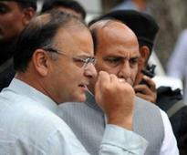 UPA's fourth anniversary: PM's post has become a joke, says Jaitley