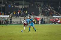 AFC Asian Cup qualifier: India defeat Macau 2-0