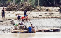 120 dead, 160 missing as typhoon Tembin batters Philippines