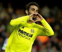 Villarreal seal Champions League return