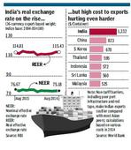 Will a weak rupee solve exporters woes? Find out here