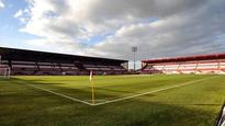 Hamilton: New Douglas Park not available for East Kilbride-Celtic clash